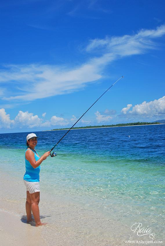 Sta cruz island zamboanga city raia goes places for City island fishing