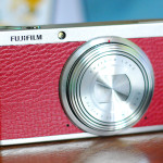 Fujifilm XF-1 (Red)