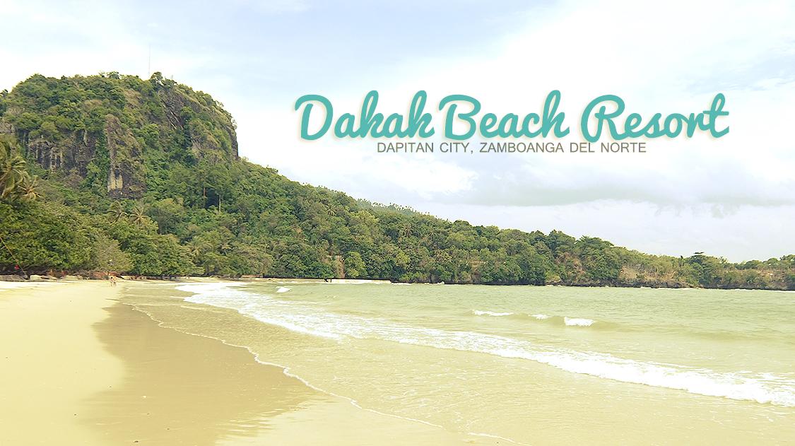 Dakak Beach Resort RAIA GOES PLACES