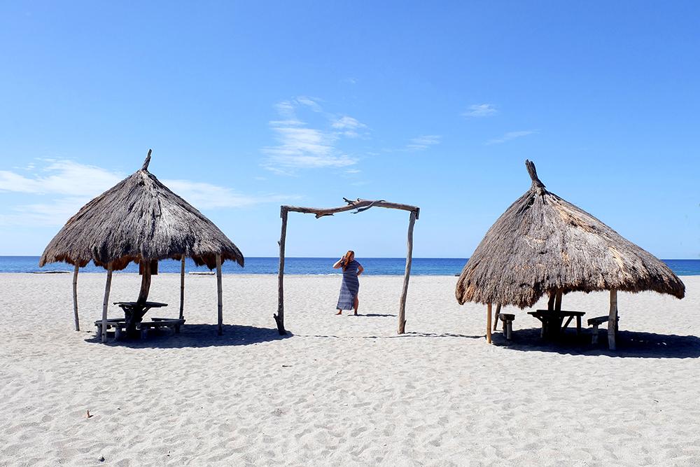Travel Diary Quick Beach Getaway In San Narciso Zambales